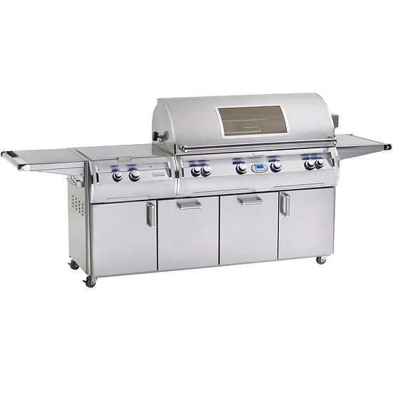 Echelon E1060s Portable Grill Analog Thermometer and Power Burner