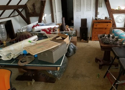 house cleanout ct