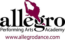 Allegro dance classes Kent WA