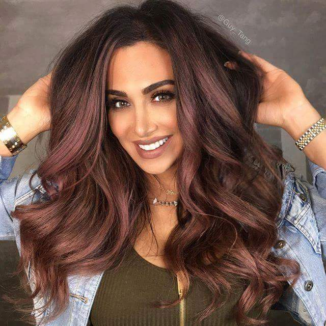hair cuts and styles for women