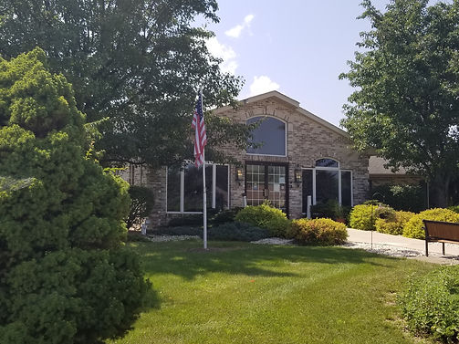 retirement home pen argyl pa