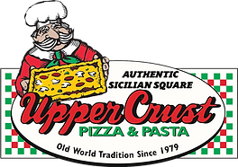 Upper Crust Pizza & Pasta - Santa Cruz, CA