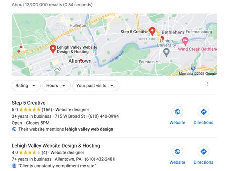 Make a Page Google Will Love!