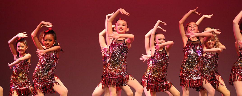 dance academy Kent WA