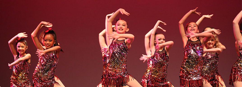 dance center Kent WA
