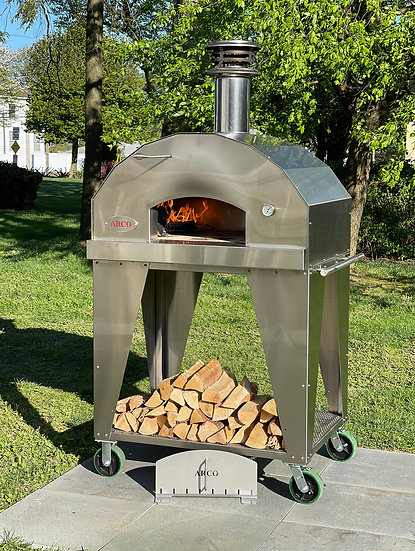 ARCO Pizza Oven