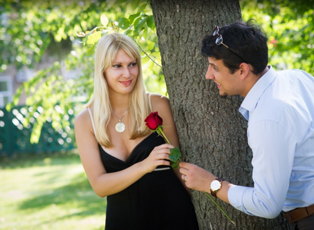 Tips for Rekindling a Marriage
