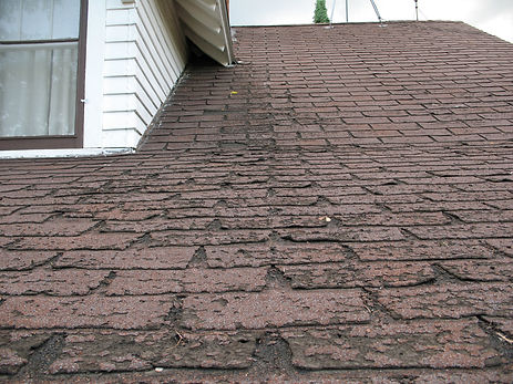 your trusted roofers for replacement