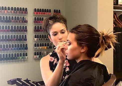 Mt. Laurel NJ Hair Salon & Spa Services