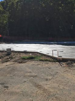 cement company near muskegon MI