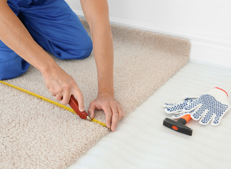 Welcome to R&N Carpet Services!