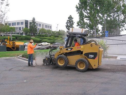 concrete paving contractor san diego