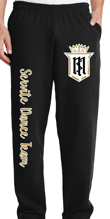 Servite Dance Sweat Pants