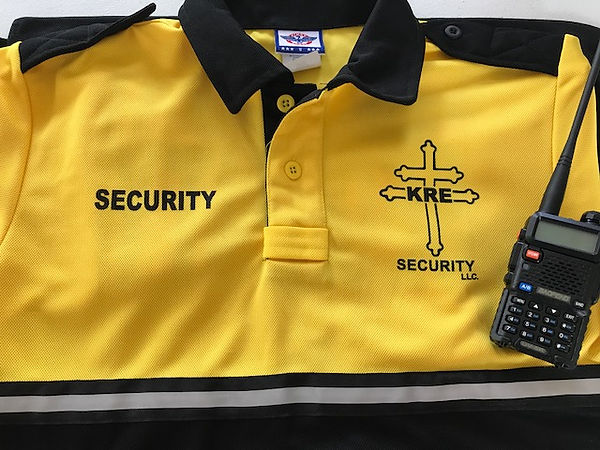 armed security guard services quakertown