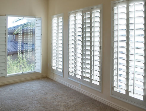 window shutters in bakersfield CA