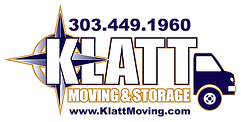 Klatt Moving & Storage - Longmont, CO
