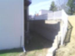 retaining walls harrisburg