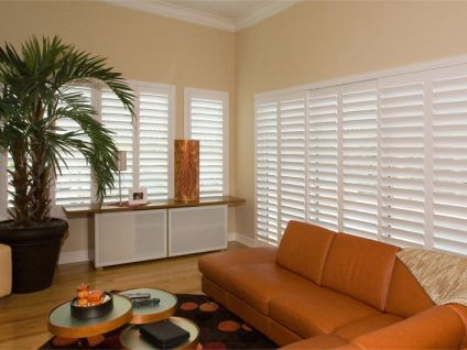 window shutters bakersfield CA