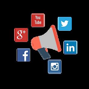 Wix SEO Social Media