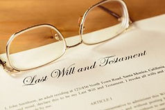 Will and estate lawyer cranberry - estate administration