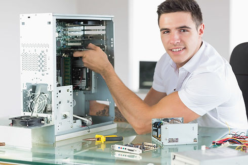 PC Repair and Protection Plans in Sarasota, FL