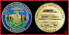 CITY OF DURANGO, CO UTILITIES