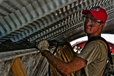 construction company insurance agents in Big Rapids MI