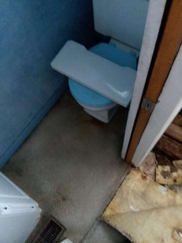plumbing repair easton