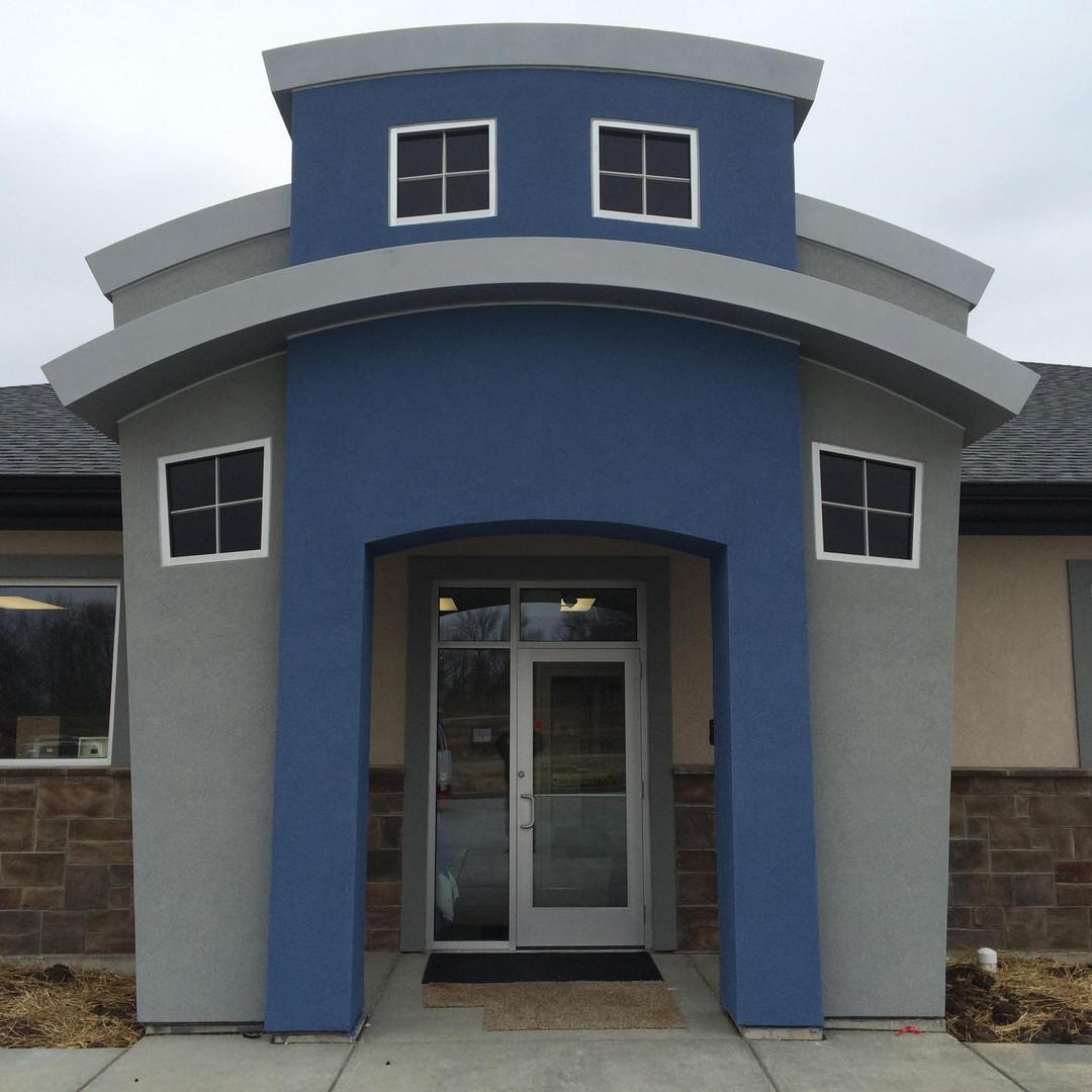 commercial window services washington mo