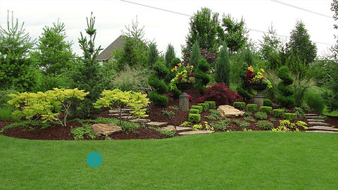 landscaping roanoke va lawn care services