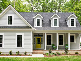 Spring-cleaning checklist for your roof: