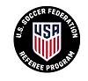 US Soccer Federation Referee Program