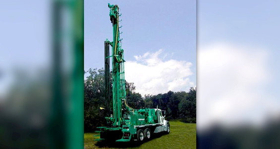 well drilling service NC