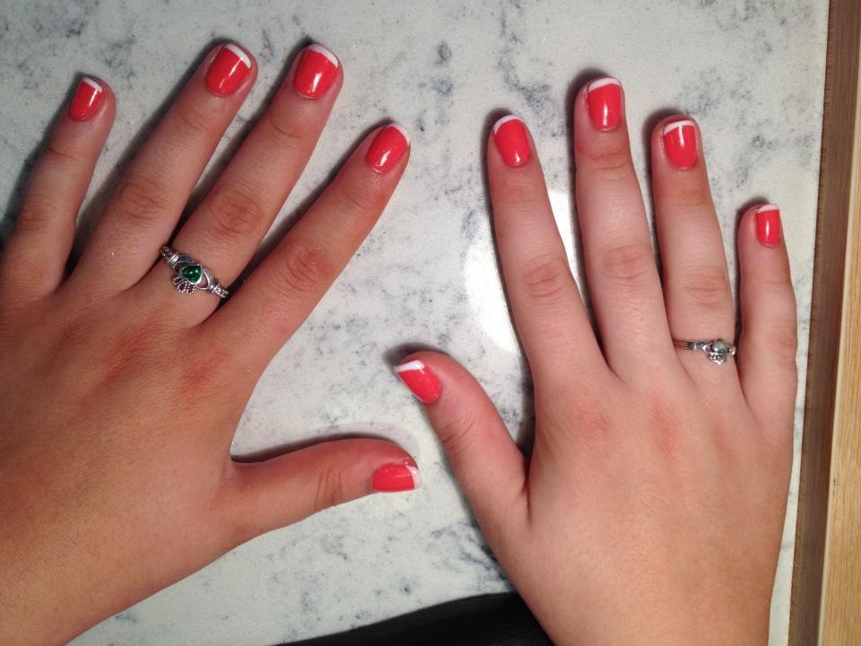 nail salon hellertown