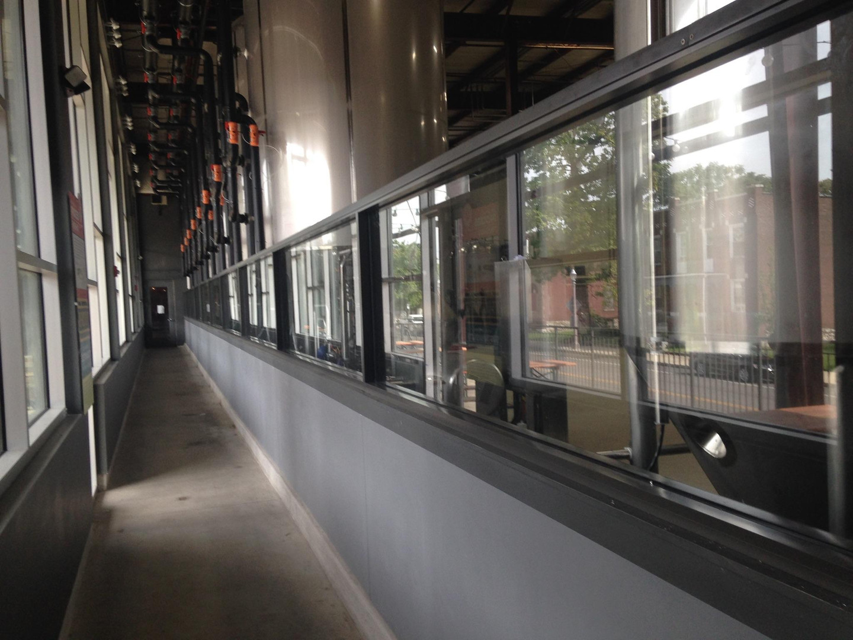 commercial glass services washington mo