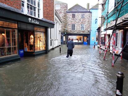 flood insurance michigan