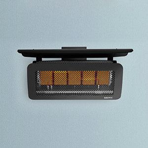Tungsten Smart-Heat™ Gas