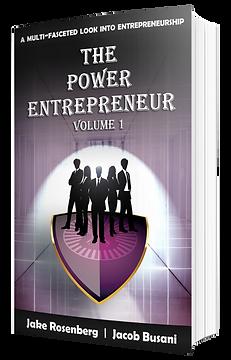 the power entrepreneur book