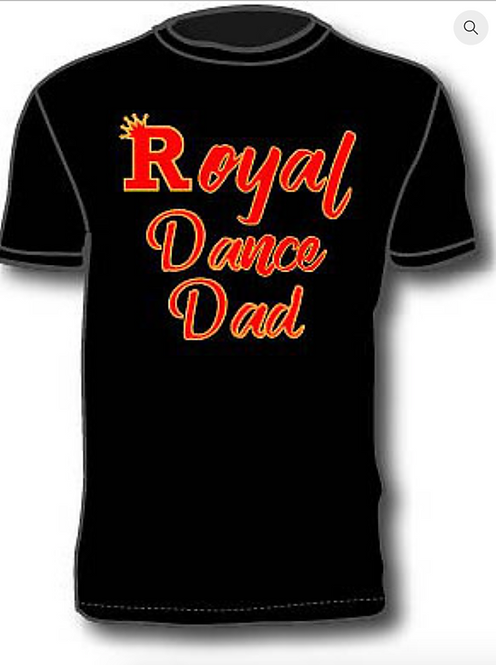 Royal Dance Dad