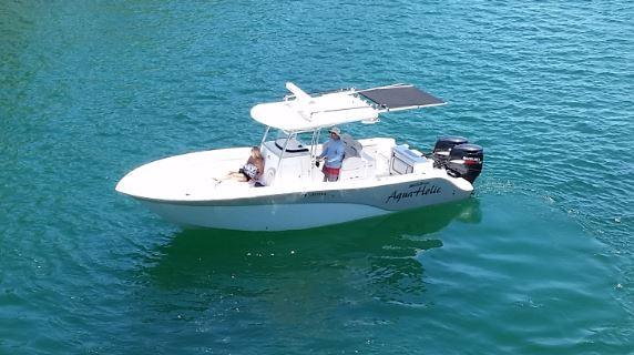 Hratch Boat.JPG