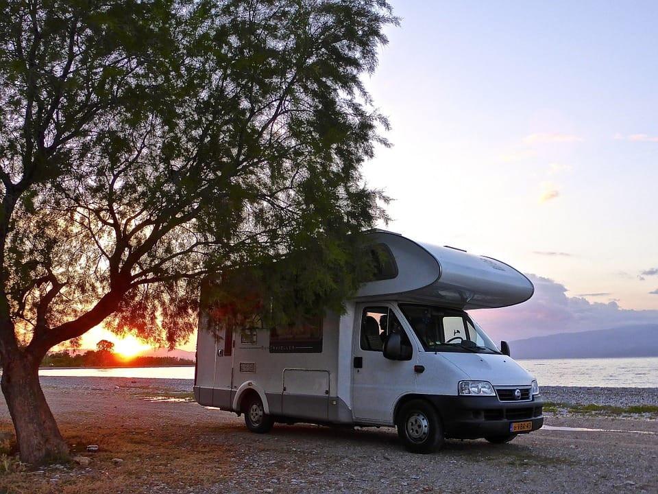 motorhome camper insurance