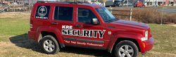 kre security companies pa