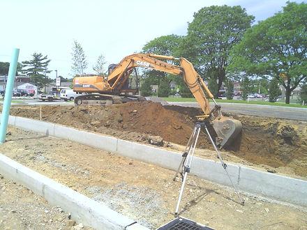 Checkers Allentown excavation.jpg