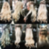 professional babe hair extensions