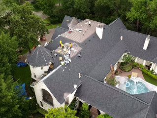 5 Reasons to Choose Expanded Roofing & Restoration for Rockwall, Tx Roofing Services