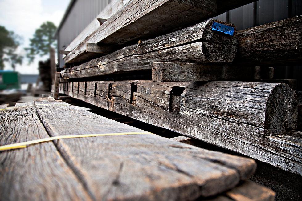 Reclaimed wood for sale in Atlanta GA