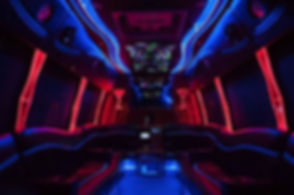 party bus rental MD
