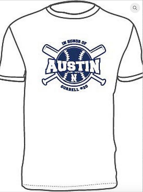 Austin Gorrel Baseball Tournament