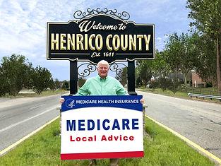 Henrico County Virginia Medicare Supplem