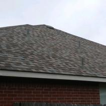 New roof Rockwall & Garland, TX